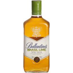 Ballantine's Ballantine's Scotch Whisky Brasil la bouteille de 70 cl