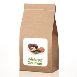 Mélange gourmet BIO À partir de 50 gr
