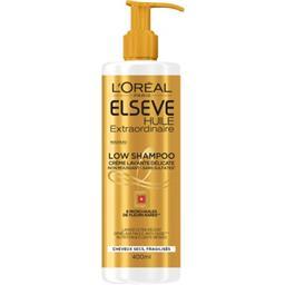 Low shampoo huile extraordinaire