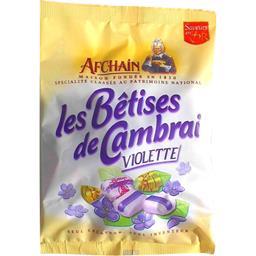 Les Bêtises de Cambrai violette