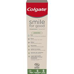 Colgate Colgate Dentifrice smile for good original le tube de 75ml