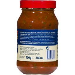 Sauce Al Basilico