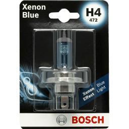Lampe Xenon Blue H4 12 V