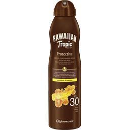 Brume huile sèche Coconut & Mango SPF 30