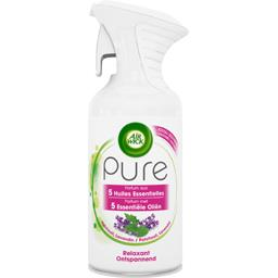 Pure - Désodorisant 5 huiles essentielles relaxant