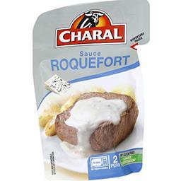 Charal Sauce au roquefort, prêt à chauffer