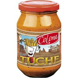 Colona Sauce Tuche le bocal de 235 g