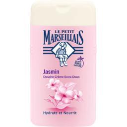 Le Petit Marseillais Le Petit Marseillais Douche crème extra doux jasmin le flacon de 250 ml