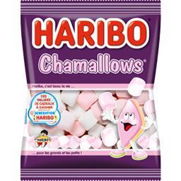 Haribo Haribo Bonbons Chamallows le sachet de 300 g