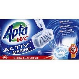 WC - Bloc WC Activ' marine