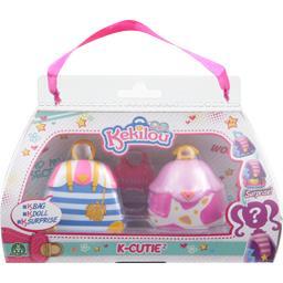 Figurine K-Cutie