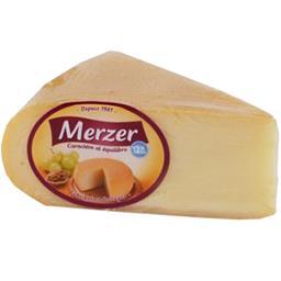 Merze, fromage au lait pasteurisé de vache