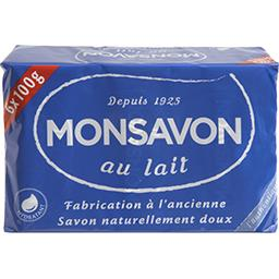 Au Lait - Savon l'authentique