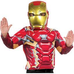 Masque pour enfant Marvel Avengers