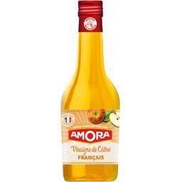 Amora Amora Vinaigre de cidre la bouteille de 600ml