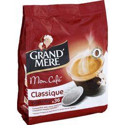 Dosettes Mon Café classique