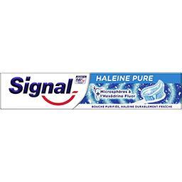 Dentifrice Haleine Pure