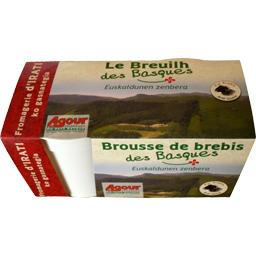 Le Breuilh des Basques, pur brebis