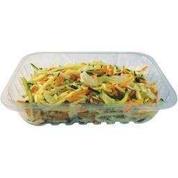 Poêlée de légumes asiatique