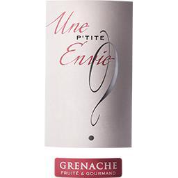 Vin de table Grenache, vin rosé