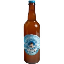 Bière blanche artisanale