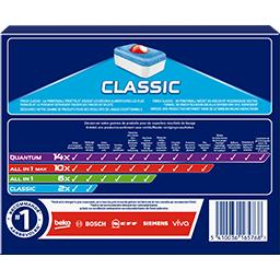 Powerball - Tablettes lave-vaisselle Classic