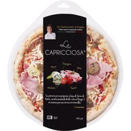 Pizza La Capricciosa