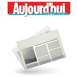 Aujourd'hui en France  le journal du jour de votre