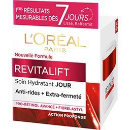 L'Oréal L'Oréal Paris Revitalift - Soin hydratant jour anti-rides & extra-fermeté le pot de 50 ml