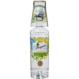 Thoquino Rhum blanc Cachaça la bouteille de 70 cl