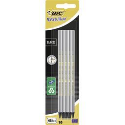 Crayon graphite Evolution HB 2Black