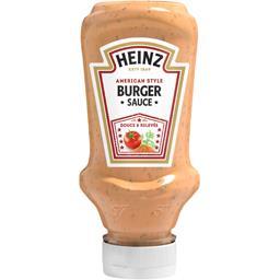 Sauce American Burger