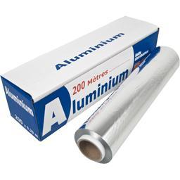 Aluminium pro, rouleau 200 x 0.29m,Sélectionné Par Votre Magasin,