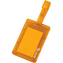 Porte-étiquettes 10 cm coloris assortis