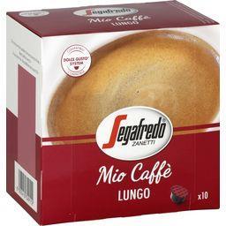 Dosettes de café moulu Mio Caffé Lungo