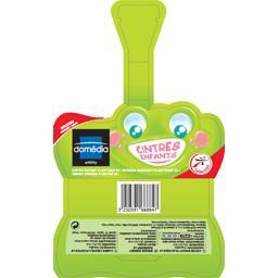 Utility - Cintres enfant plastique vert