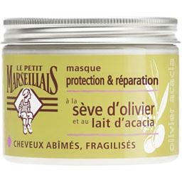 Masque protection & réparation