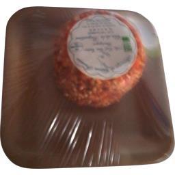 Crottin de chèvre salapempa bio
