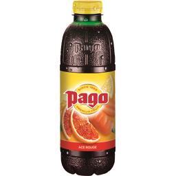 Pago Pago Boisson ACE Rouge orange sanguine carotte citron la bouteille de 0,75 l