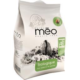 Méo Méo Café pur arabica en grains BIO le paquet de 500 g
