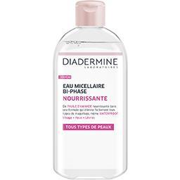 Diadermine Diadermine Eau micellaire Pure essentiel la bouteille de 400 ml