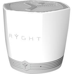 Exago BT Speaker Silver/White