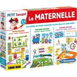 Petit Savant La Maternelle