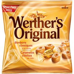 Original - Bonbons classiques à la crème
