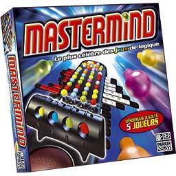 Hasbro Gaming Mastermind