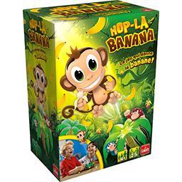 Goliath Goliath Hop-là Banana le jeu