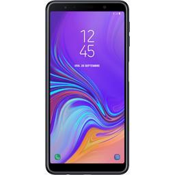Smartphone Galaxy A7 SM-A750FKUXEF