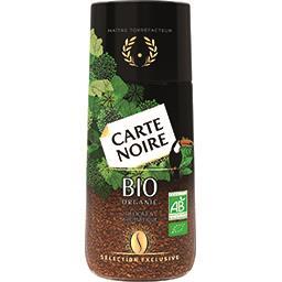 Carte Noire Carte Noire Café soluble BIO la boite de 95 g