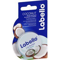 Baume gourmand parfum noix de coco