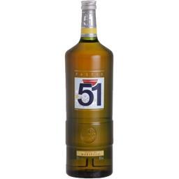 Pastis 51 Pastis 51 Pastis de Marseille la bouteille de 1.5 l